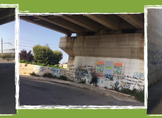 """Cumuli di rifiuti abbandonati, Ambiente 2.0: """"Fototrappole e bonifiche"""""""