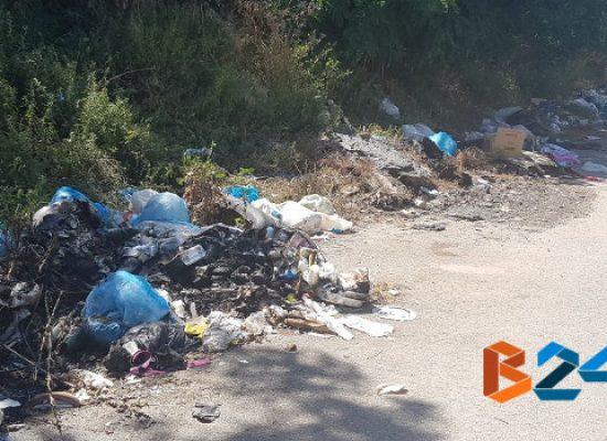 Finanziamento regionale per la bonifica dai rifiuti delle strade extraurbane