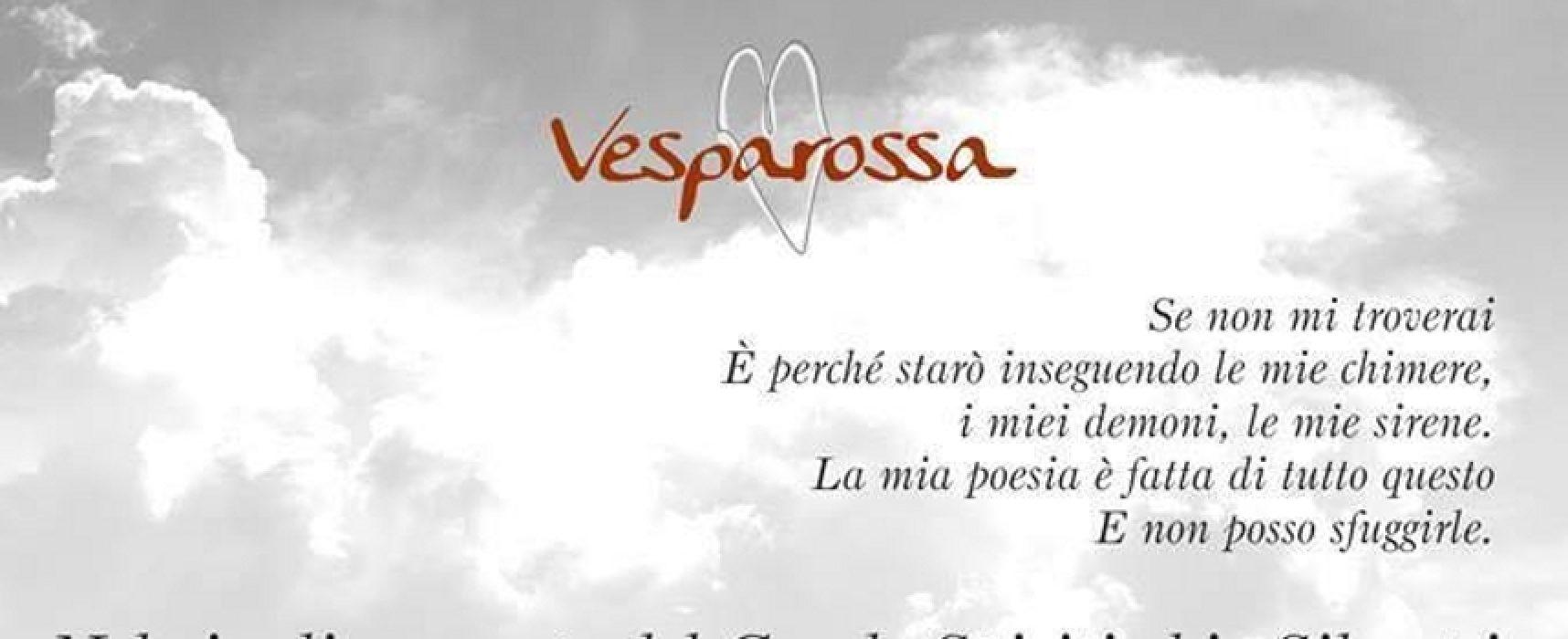 """""""Echi del mio tempo"""", Mariano Doronzo presenta a Bisceglie la sua raccolta di poesie"""