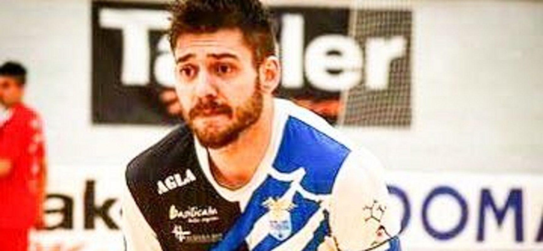 Mercato Futsal Bisceglie, preso Bavaresco