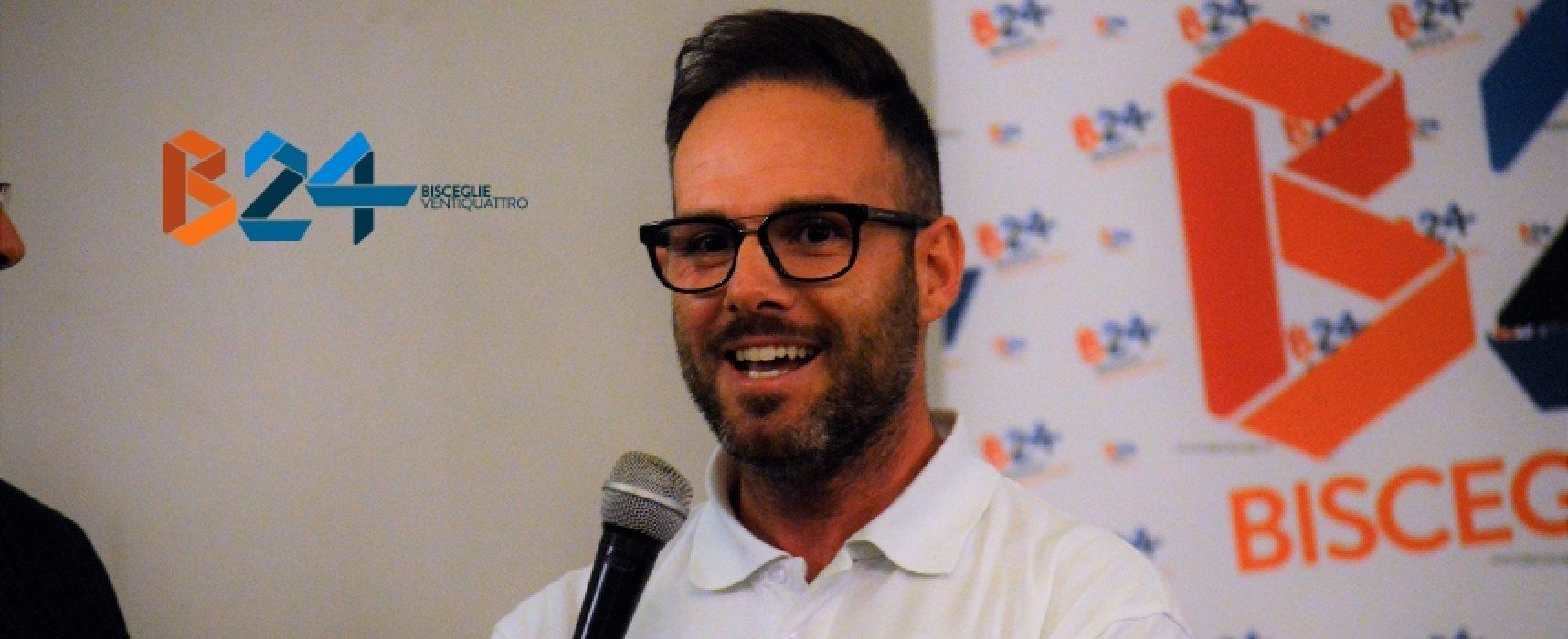 Futbol Cinco, Maurizio Di Pinto è il nuovo tecnico
