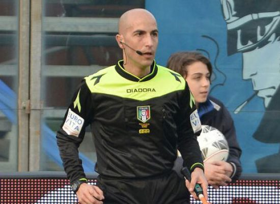 Parma-Lazio, 50esima in A per il biscegliese Emanuele Prenna