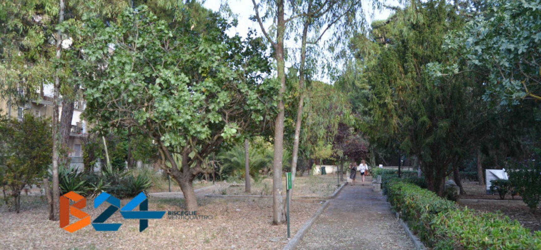 Giardino Botanico Veneziani: orari di apertura e calendario di luglio