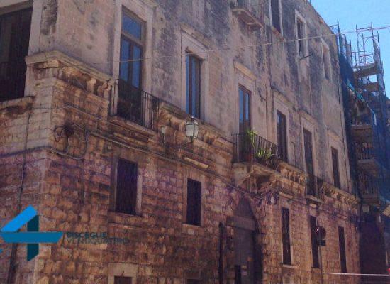 Finanziamento regionale per ristrutturazione e adeguamento sismico Palazzo Milazzi