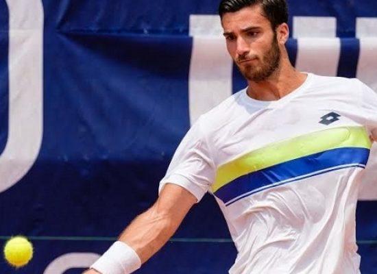 Tennis, seconda vittoria consecutiva per Pellegrino a Santa Margherita di Pula