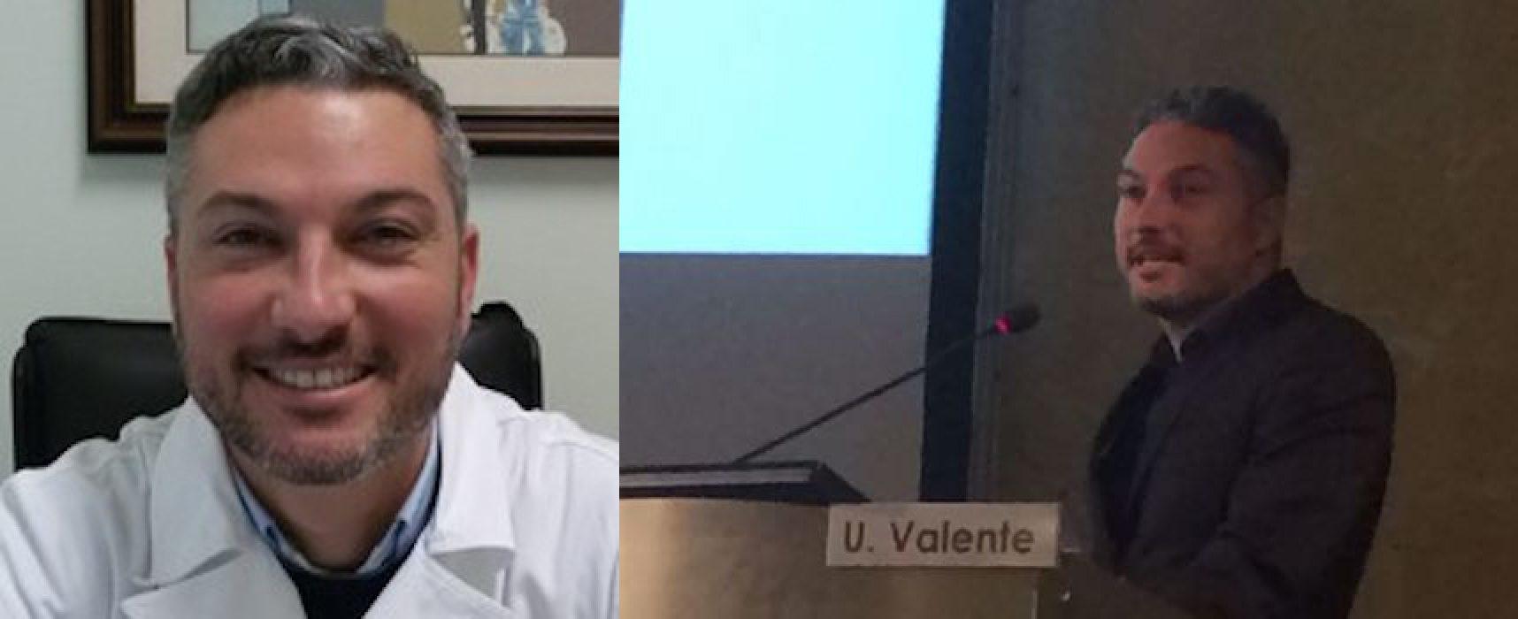 """""""Come cambiano i giovani maschi?"""", studio coordinato dal medico biscegliese Umberto Valente"""