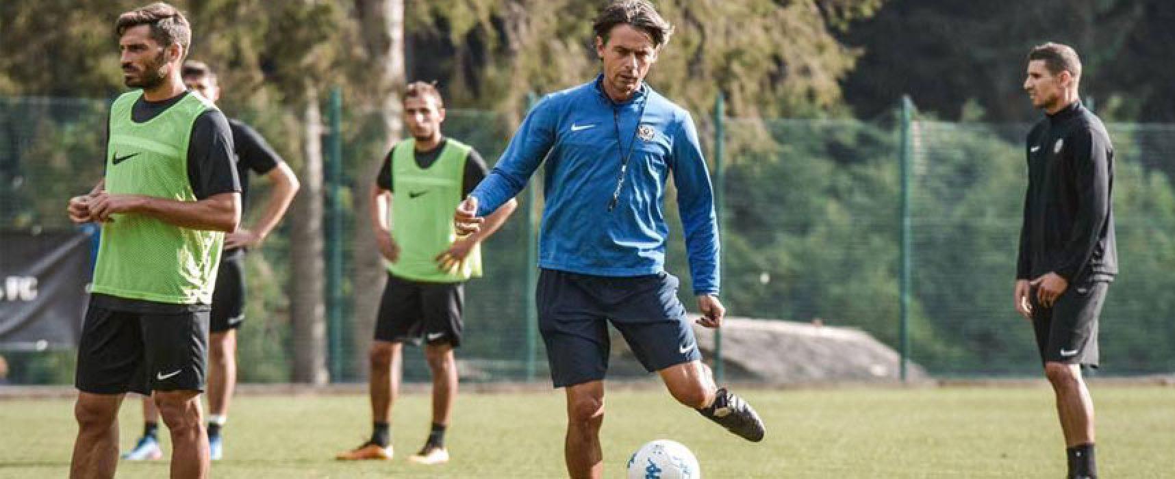 Amichevoli: Bisceglie Calcio oggi in campo contro il Venezia di Pippo Inzaghi