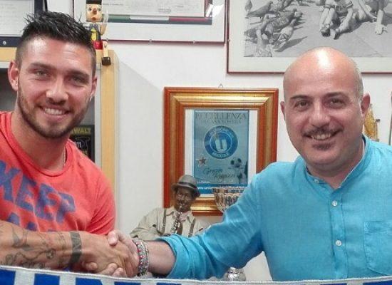 Unione Calcio, è Armando Visconti il primo innesto
