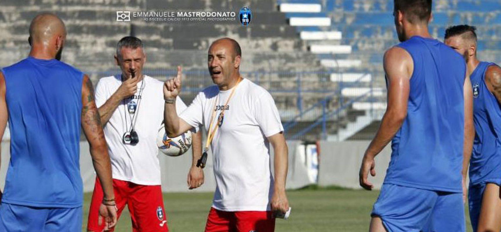 Partito il ritiro del Bisceglie calcio, 23 atleti a disposizione di mister Zavettieri / CONVOCATI