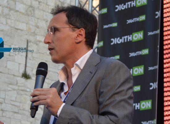"""DigithON scalda i motori con """"Aspettando Capri Startup Competition 2019"""""""
