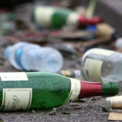 Divieto di vendita alcolici nel centro urbano durante i riti della Settimana Santa