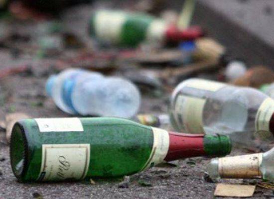 Divieto vendita e somministrazione bevande in bottiglie di vetro durante eventi estivi / DETTAGLI