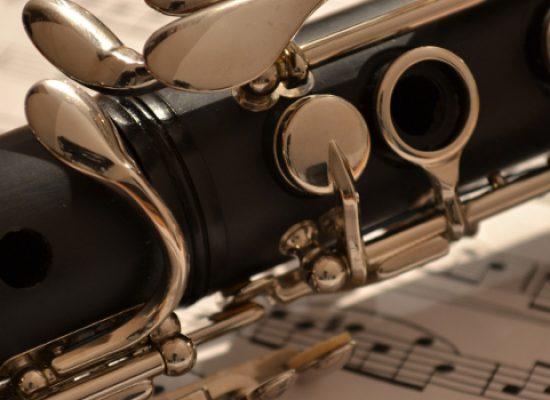 Fondazione Biagio Abbate, prima masterclass di clarinetto a Bisceglie / PROGRAMMA