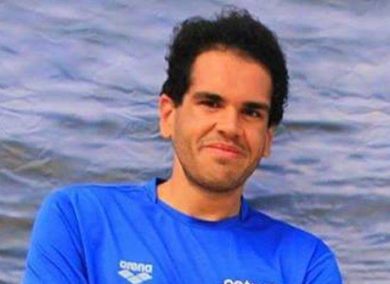 Nuoto, impresa del biscegliese Daniel Douglas Di Pierro nelle Bocche di Bonifacio