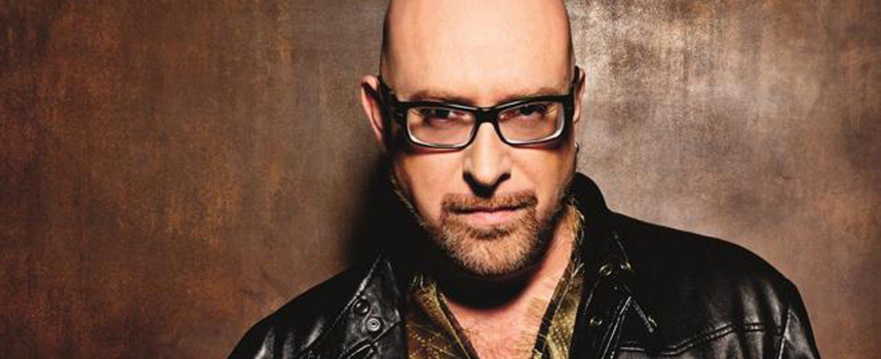 """Luce Music Festival, Mario Biondi arriva a Bisceglie con il suo tour """"Best of soul"""""""