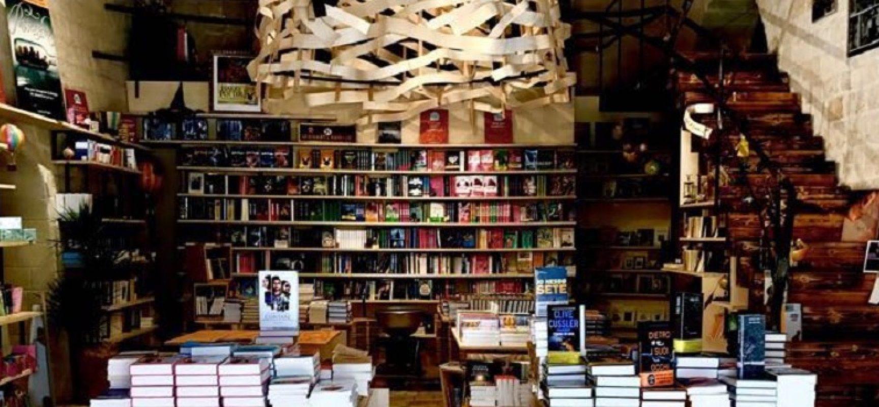 """Mondadori Bookstore, Marco Lillo presenta oggi il suo libro """"Di padre in figlio"""""""