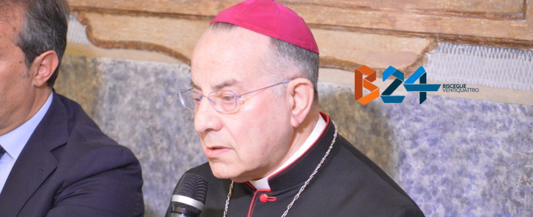 Lutto nella Chiesa, morto Mons. Giovan Battista Pichierri