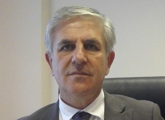 Giulio Schito è il nuovo direttore amministrativo dell'Asl Bt