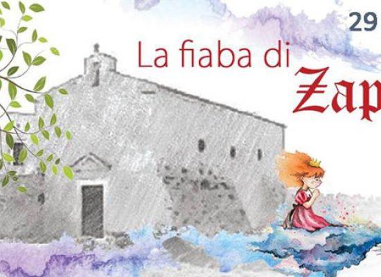"""""""La fiaba di Zappino"""", lo storico casale si anima con creature fantastiche e cavalieri"""
