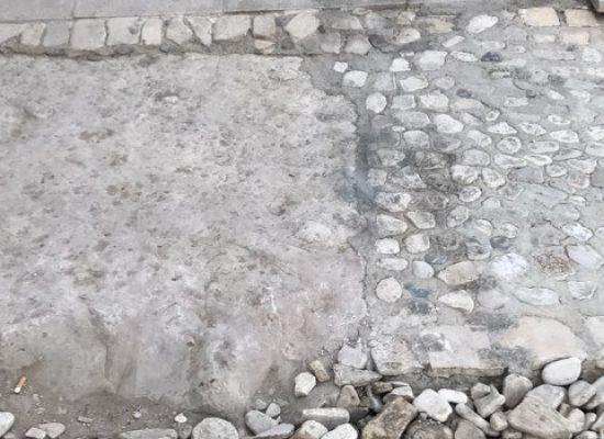 Nuovamente riparata la rampa di accesso alla spiaggia Bimarmi
