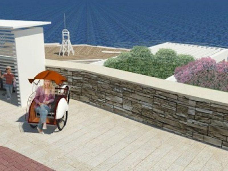 """Spiagge libere con servizi, arriva la concessione demaniale per """"La Salata"""""""