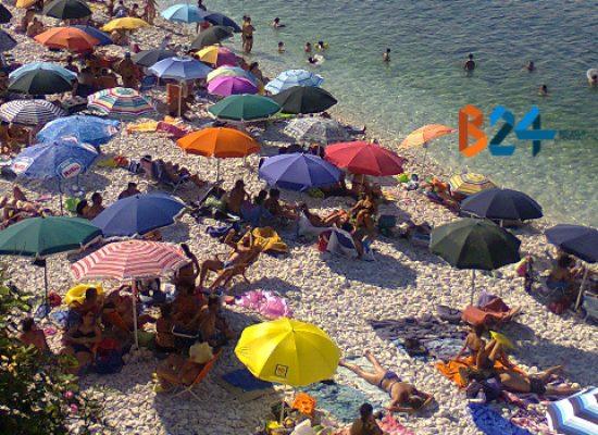 Bat, presenze turistiche 2017, Bisceglie medaglia d'argento con un +9,8% rispetto al 2016