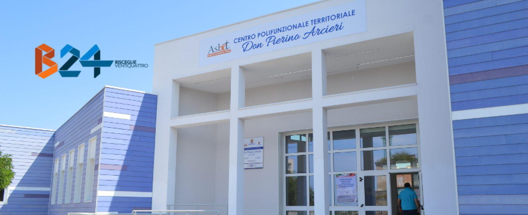 Cup e ambulatori specialistici trasferiti nella struttura polifunzionale accanto all'ospedale