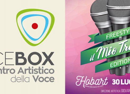 L'accademia Voice Box all'Hobart per una serata di grande musica