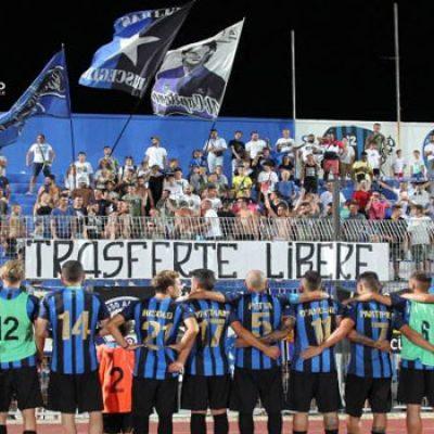 Bisceglie Calcio, fase di stallo nella trattativa Canonico-Rossiello