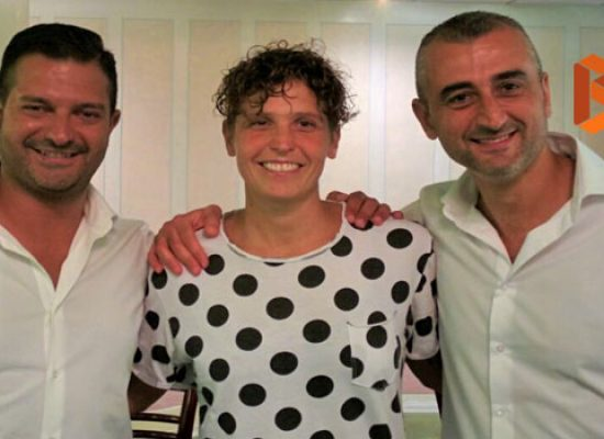 Bisceglie Femminile, Giusy Soldano è la prima novità di mercato