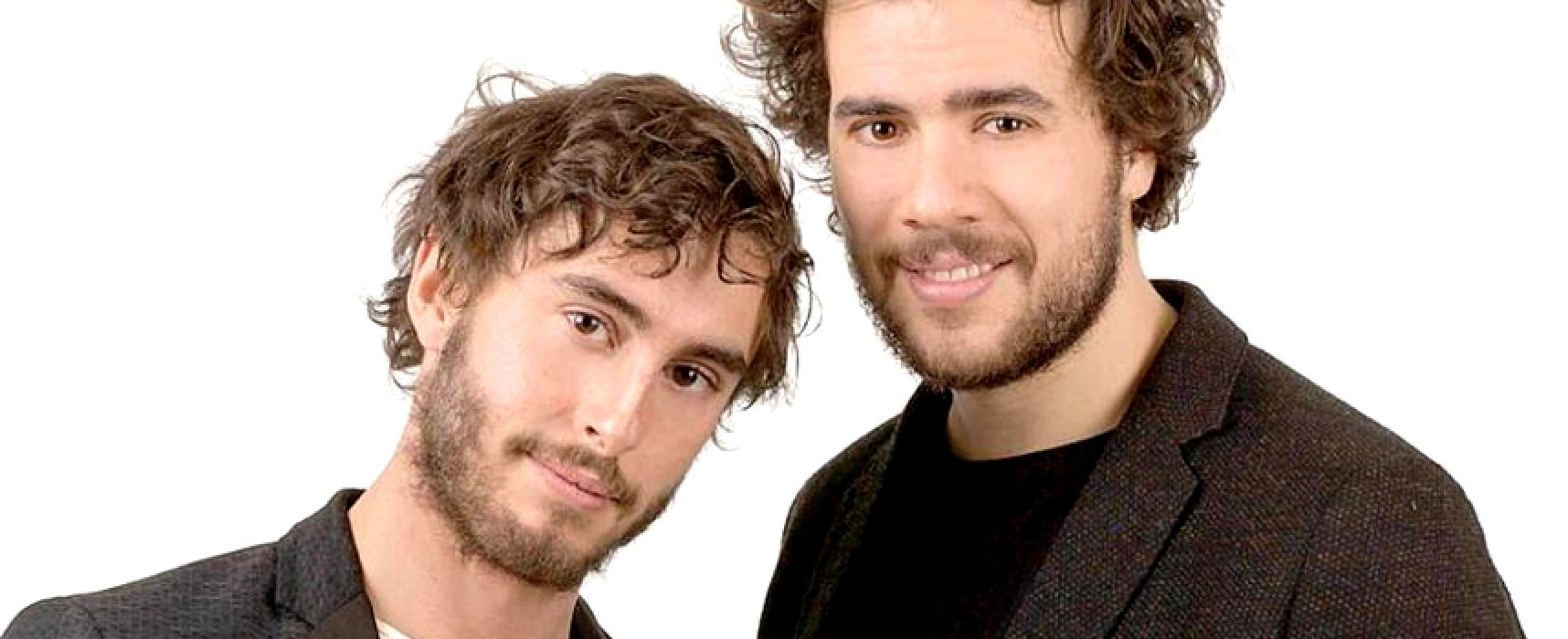 PanPers Live Show, l'esilarante duo comico arriva a Bisceglie per l'unica tappa in Puglia