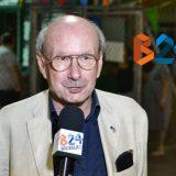 """Bisceglie Calcio, Salomone su Zavettieri: """"Con lui in panchina l'ultimo campionato bello del Bari"""" / VIDEO"""