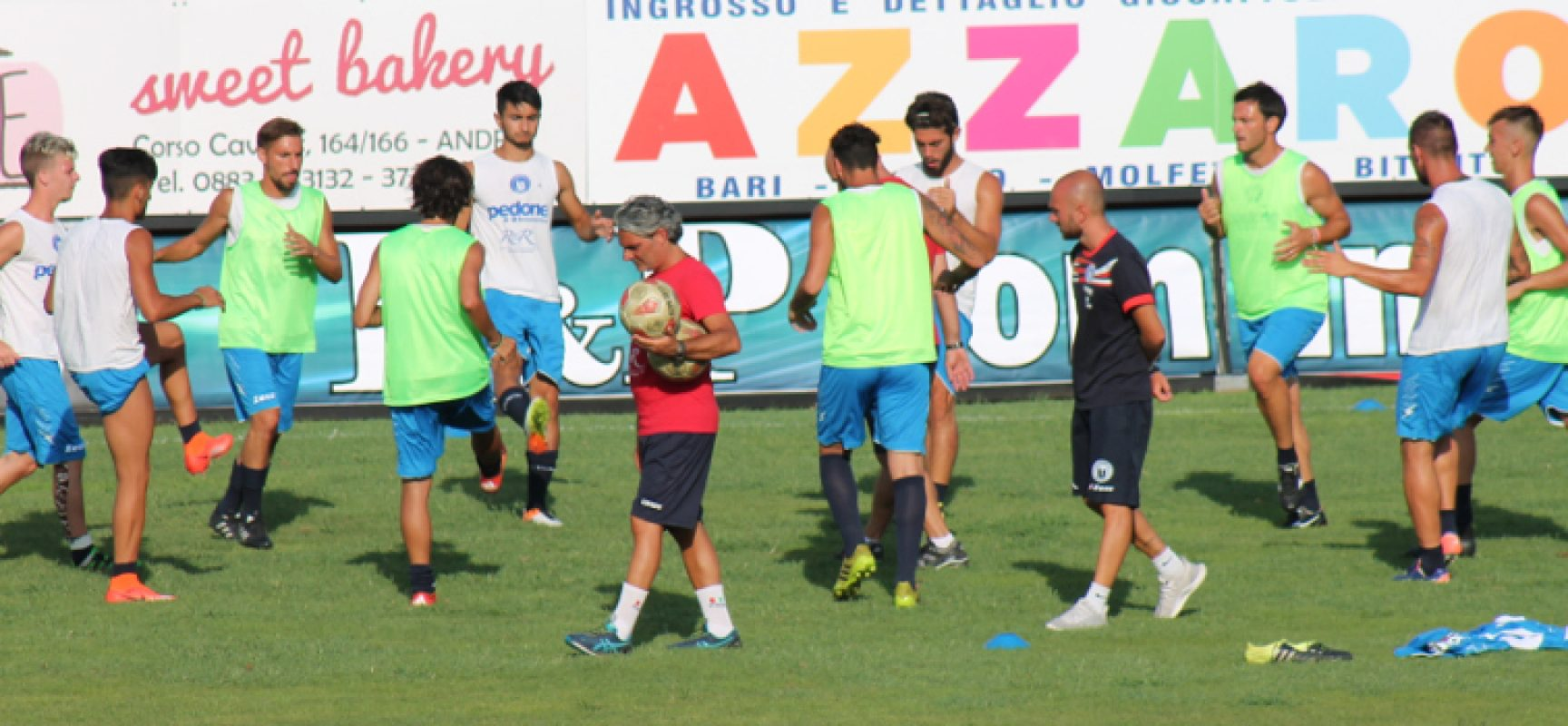 Bari Calcio Calendario.Unione Calcio Subito Derby In Coppa Italia Ufficializzato