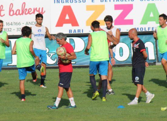 Unione Calcio, subito derby in Coppa Italia. Ufficializzato il calendario del campionato