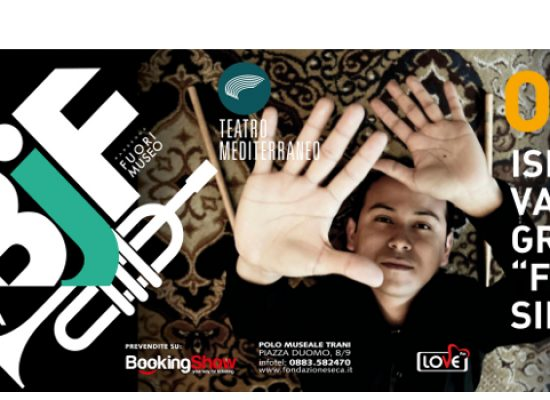 Bisceglie Jazz Festival, domani la seconda serata accompagnata dalle note di Mario Rosini e Israel Varela