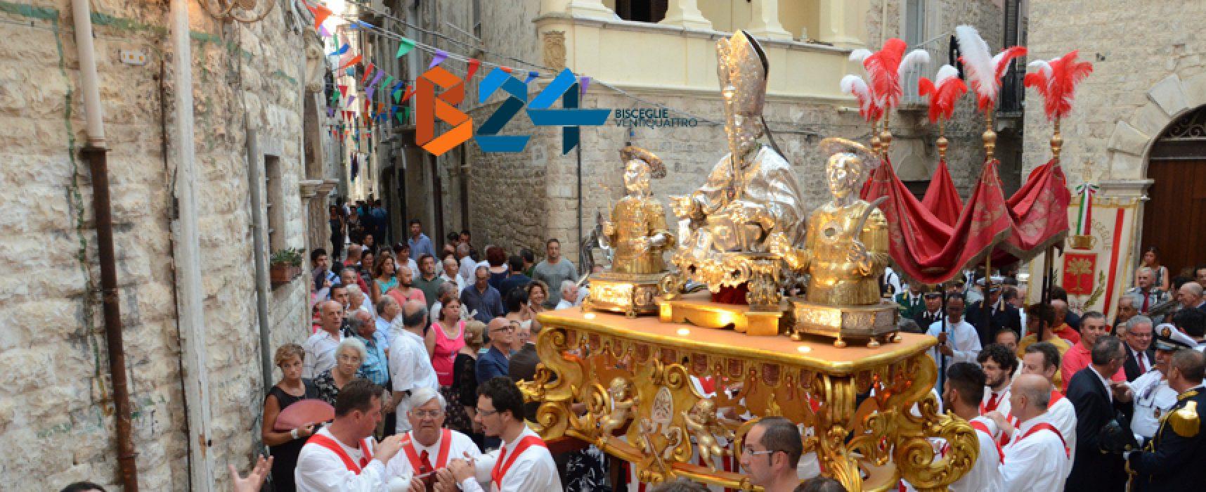Contributo comunale di 20mila per la festa patronale, in totale concessi 80mila euro