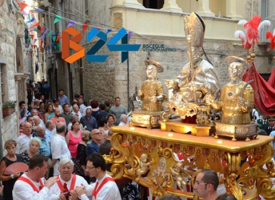 Festa patronale, ecco il PROGRAMMA dettagliato di domenica 6 agosto