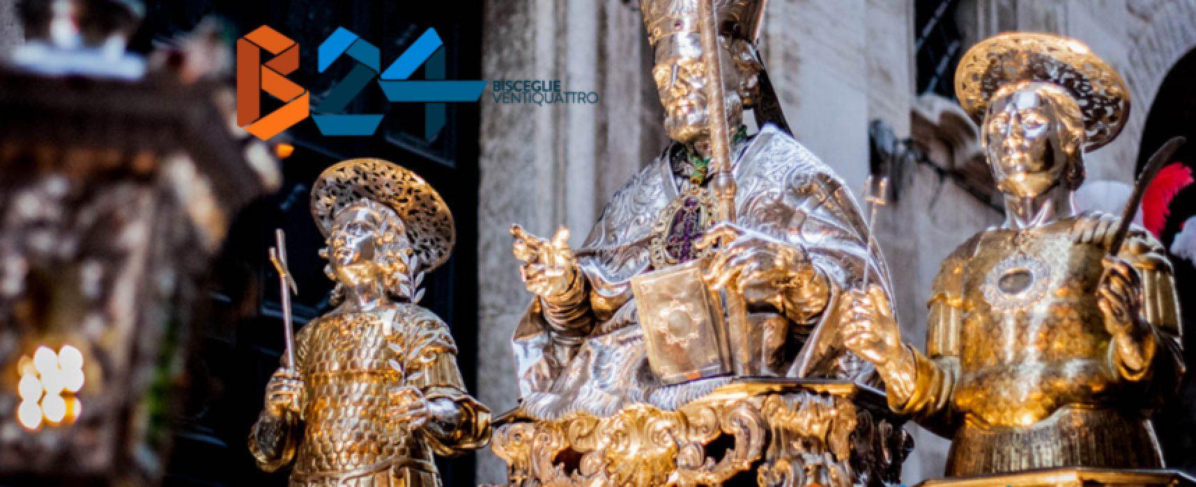 Giubileo Santi Martiri, domani celebrazione eucaristica di chiusura in cattedrale / FOTO