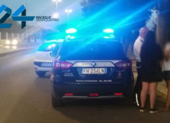 """Intrusioni nel """"Dell'Olio"""", intervengono polizia locale e carabinieri: una denuncia"""