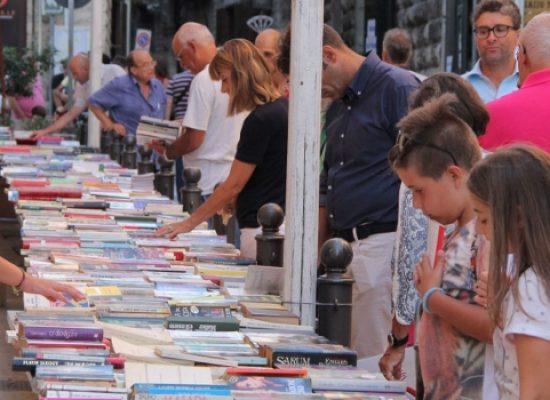 """A """"Libri nel Borgo Antico"""" torna lo ScambiaLibro"""
