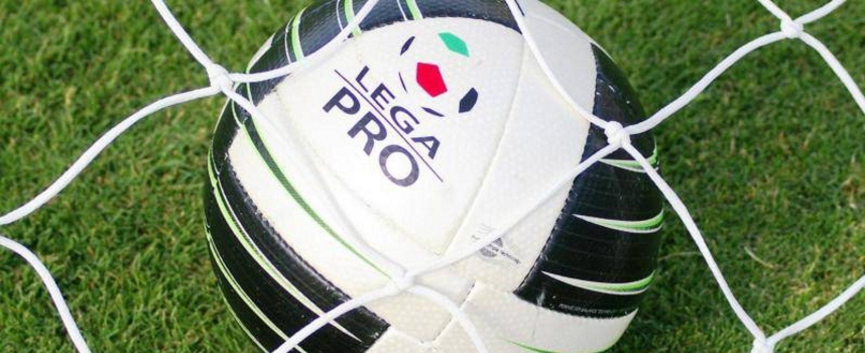 Calcio: nessuno sciopero in Serie C, ripescata la Vibonese nel girone del Bisceglie Calcio