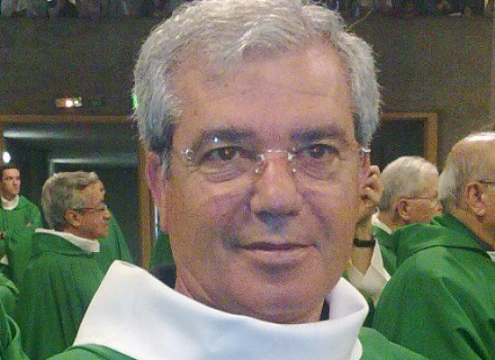 Monsignor Giuseppe Pavone nominato amministratore diocesano di Trani-Barletta-Bisceglie