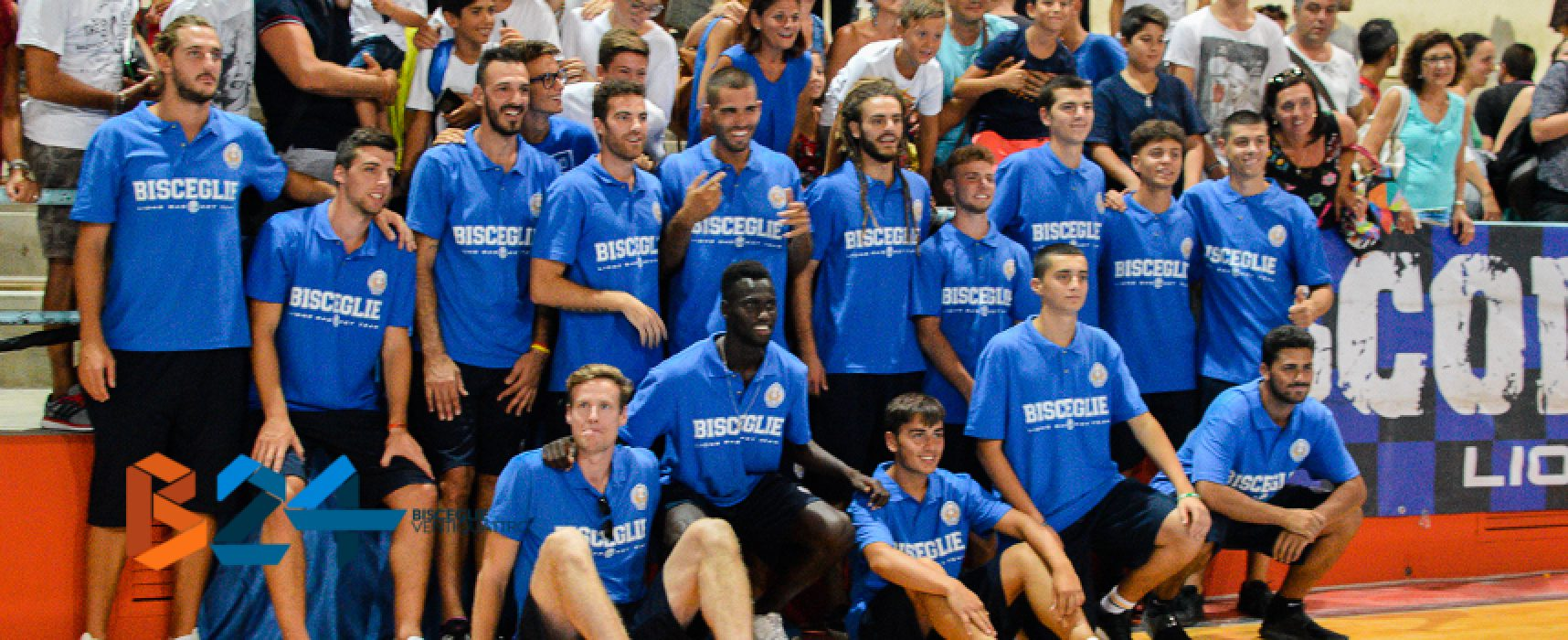 "Lions Basket: al via quest'oggi il trofeo ""Casale San Nicola"" con Cerignola, Nardò e Salerno"
