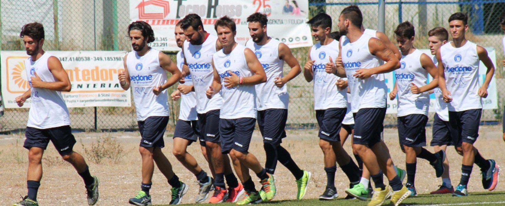 """Unione Calcio al lavoro, il presidente Pedone: """"Allestita una squadra che può far bene""""/FOTO"""