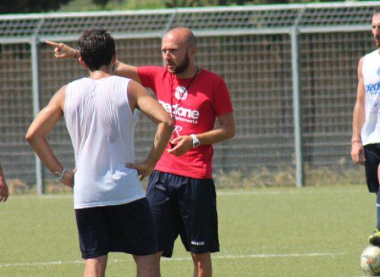 """Unione Calcio a Casarano contro il Galatina. Rumma: """"Convinti di essere sulla giusta strada"""""""