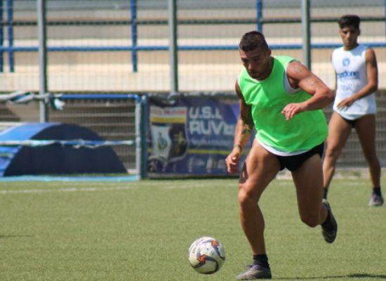 Amichevoli: Unione Calcio, Visconti-gol prima del ruggito Fidelis Andria