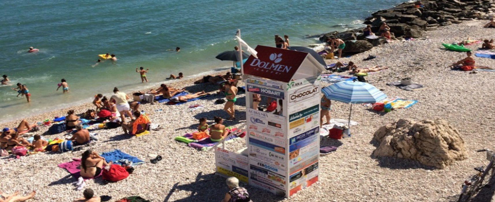 Concluso il progetto Spiagge sicure 2017: bilancio positivo