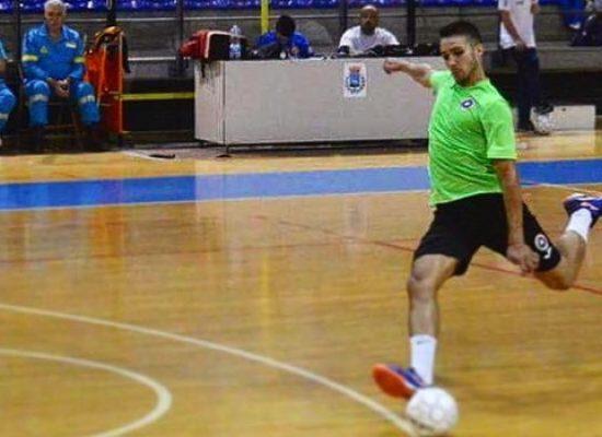 Il Futsal Bisceglie conclude in quarta posizione il Memorial Peppino Caroli