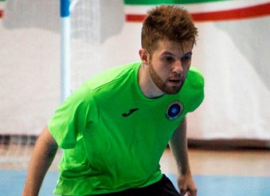 Futsal Bisceglie, 3-2 in amichevole contro il Futsal Fuorigrotta