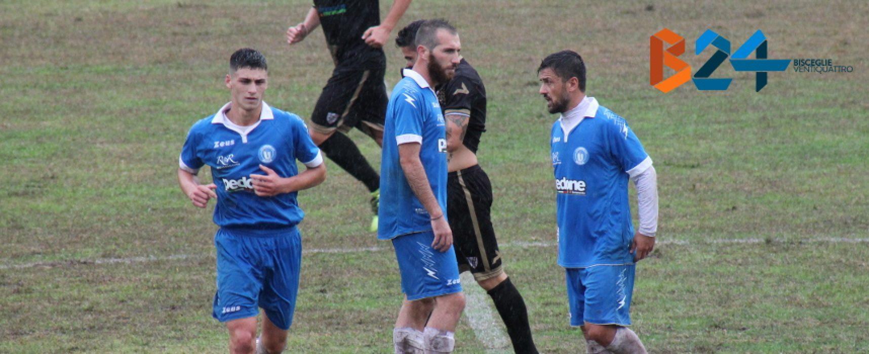 L'Unione Calcio rende visita alla sorprendente Avetrana
